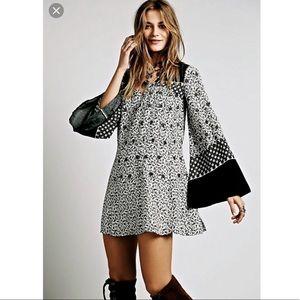 Free People | Dreamy Daze Dress Size XS